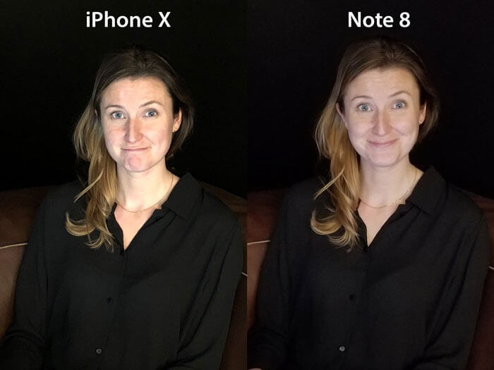 iPhone-X-vs-Note-8
