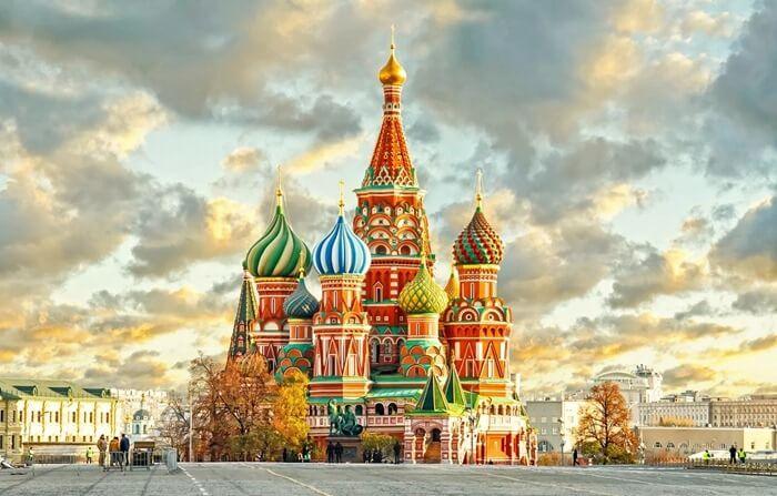 Москва – самый населенный город РФ