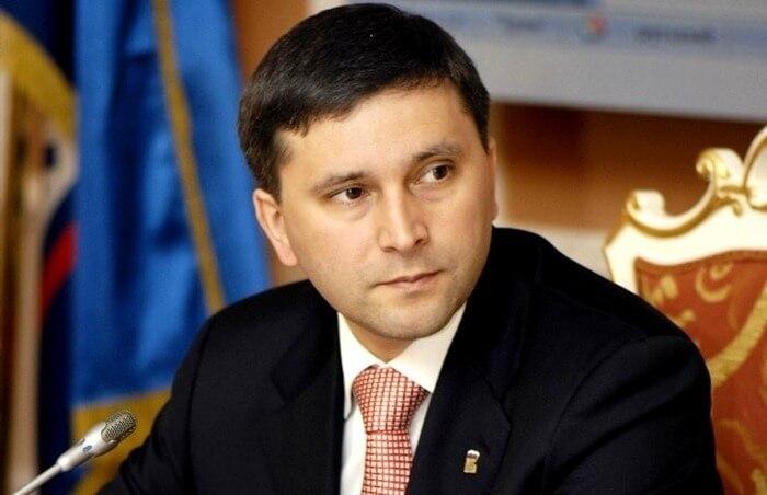Дмитрий Кобылкин (Ямало-Ненецкий АО)