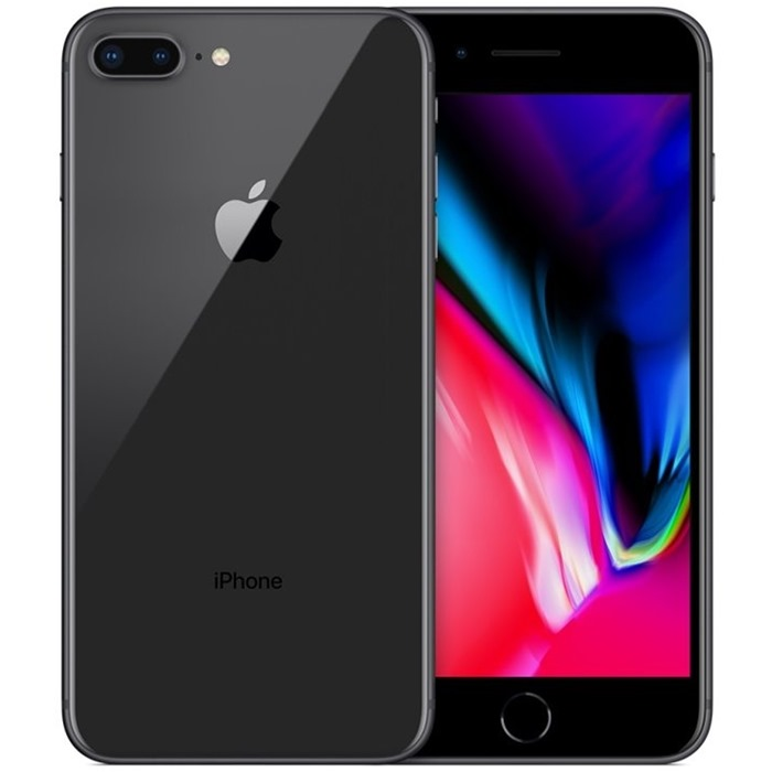 Apple iPhone 8 (8 Plus)
