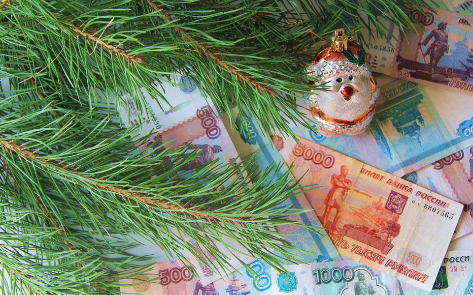 Вклад Новогодний от Сбербанка - актуальные условия и ставки || Вклад новогодний процент