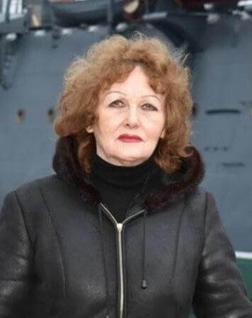 Наталья Лисицына