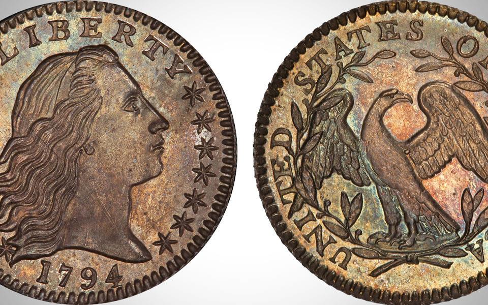 Горелые монеты сколько стоят фото