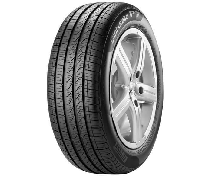 Pirelli Cinturato P7 – открывают рейтинг летней резины
