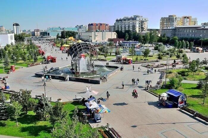 Тюмень – лучший город России по уровню жизни в 2018 году