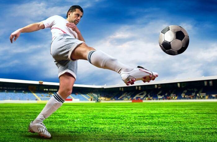 Футбол – самый популярный спорт в мире