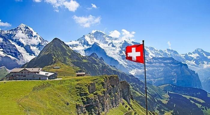 Швейцария – лучшая страна по уровню жизни