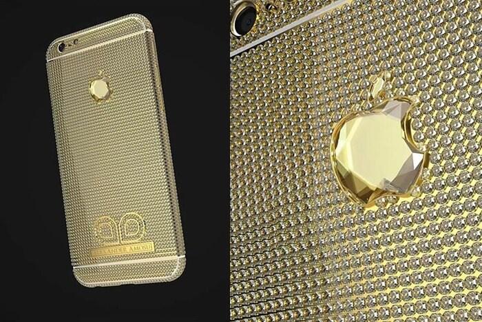iPhone 6 Amosu Call of Diamond