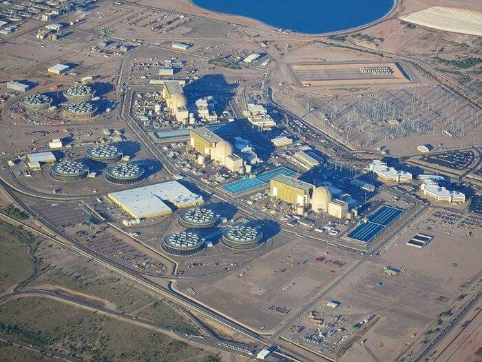 АЭС Palo Verde (США)