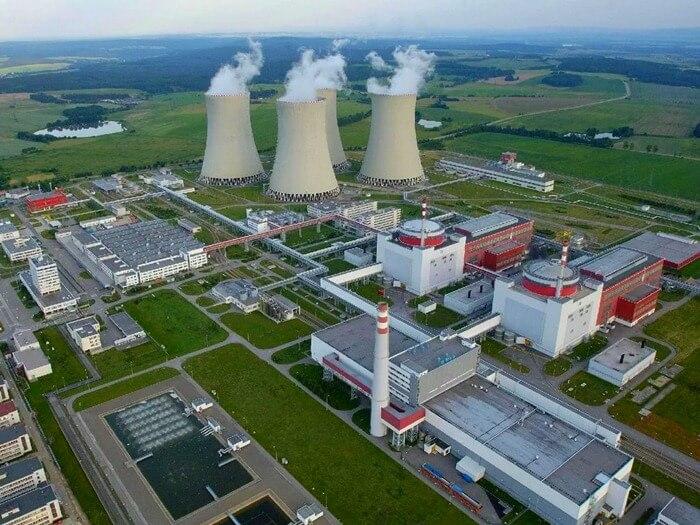 АЭС Брюс (Канада)