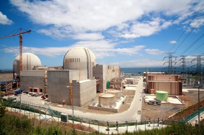 АЭС Хануль (Южная Корея)