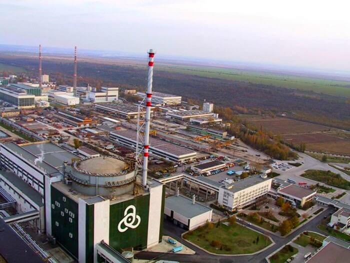Касивадзаки-Карива самая мощная АЭС в мире