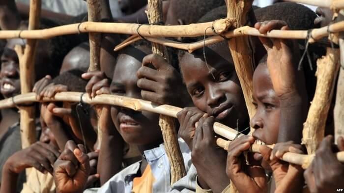 ЦАР – самая бедная страна в мире