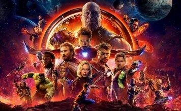 Рейтинг 20 лучших фильмов 2018 года