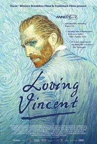 Ван Гог. С любовью, Винсент (2017)