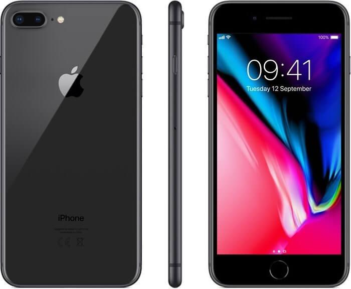 Смартфон Apple iPhone 8 открывает рейтинг камер DxOMark 2018