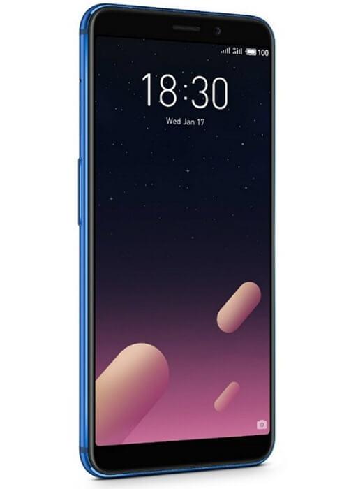 Meizu M6 – недорогой смартфон с хорошей камерой