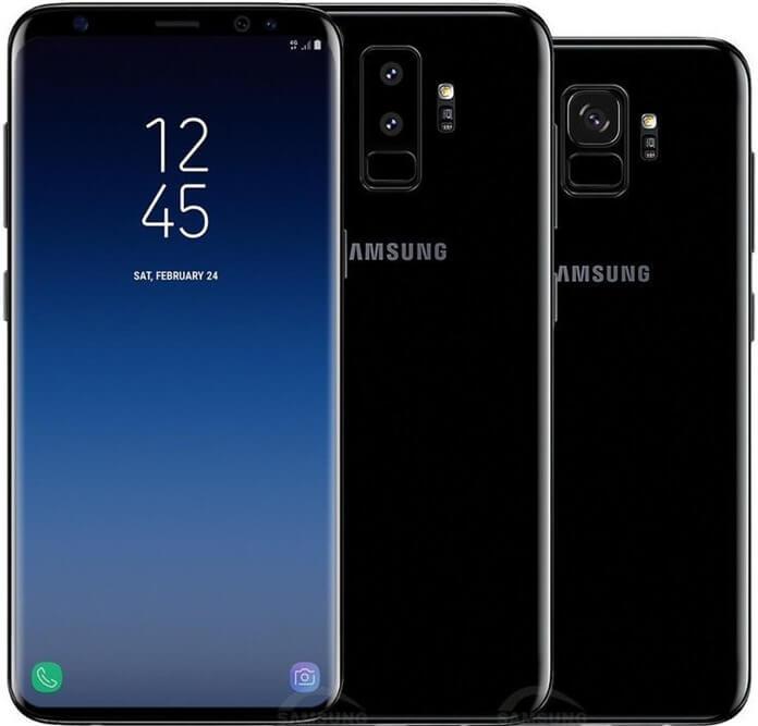 Samsung Galaxy S9 – лучшая фотокамера по версии DxOMark