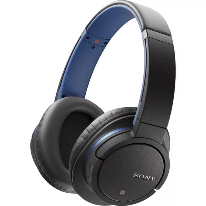 Sony MDR-ZX770BN 4.5