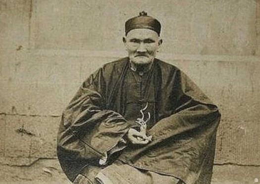 Ли Цинъюнь – 256 лет