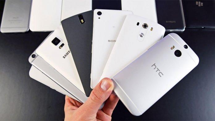 Лучшие смартфоны до 30000 рублей 2018 года 7ea354269f030