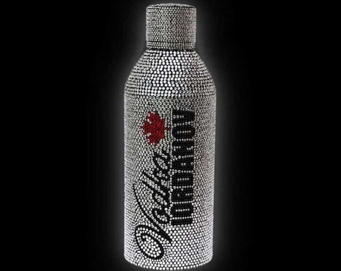 Iordanov vodka (Decadence version)