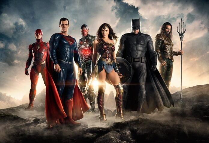 Лига справедливости – самый дорогой фильм в мире