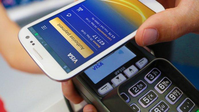 NFC-Payment