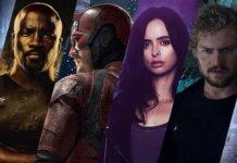 Лучшие сериалы Marvel