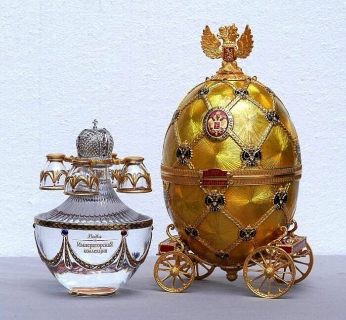 Faberge-Eggs