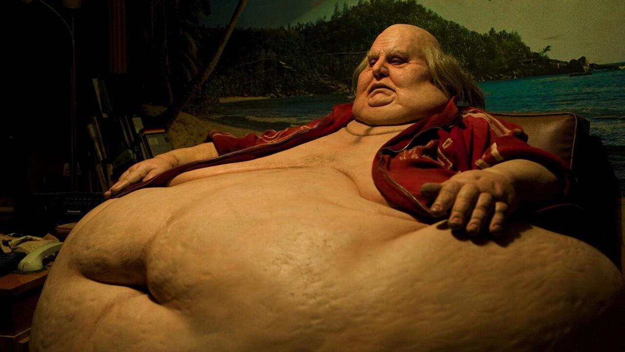 Самые смешные картинки толстых людей