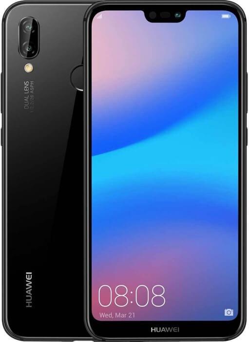 P20 Lite – лучший смартфон Huawei