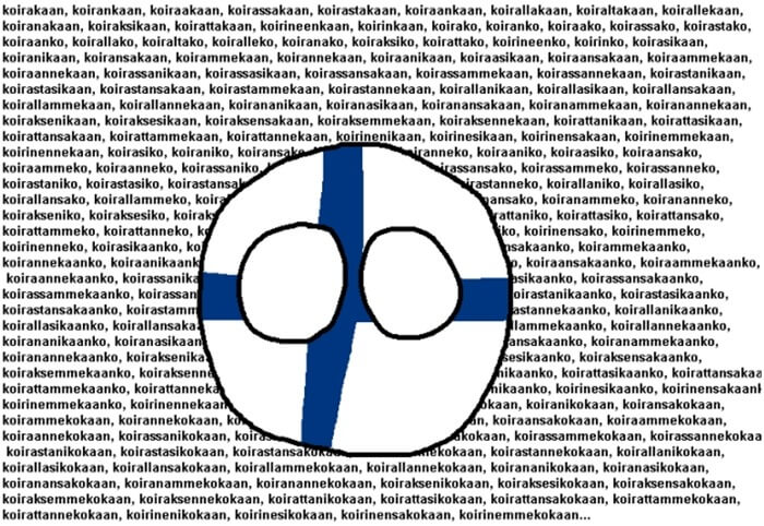 Финский