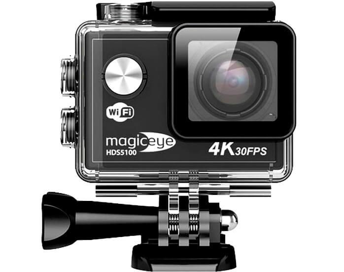 Gmini MagicEye HDS5100