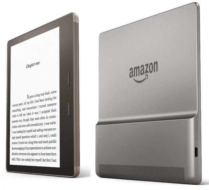 Amazon Kindle Oasis 2017 32 Gb