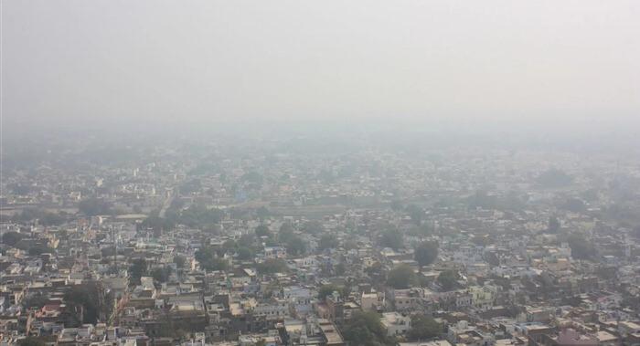 Гвалиор, Индия