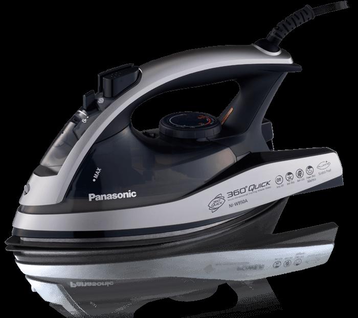 Panasonic NI-W950 4.5
