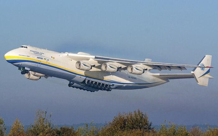 Ан-225 (Мрия)
