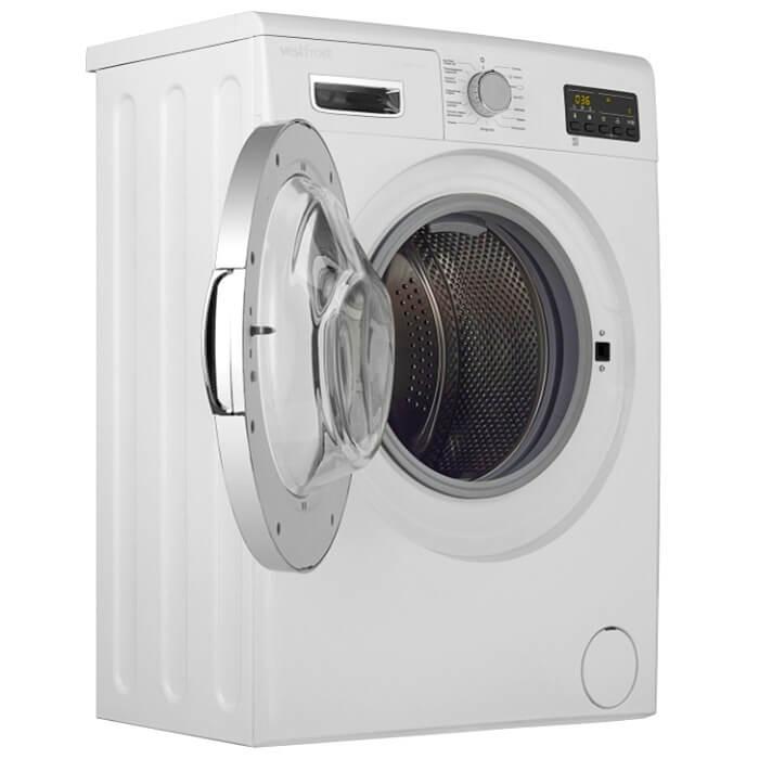 Vestfrost VFWM 1241 W в рейтинге стиральных машин 2018 года