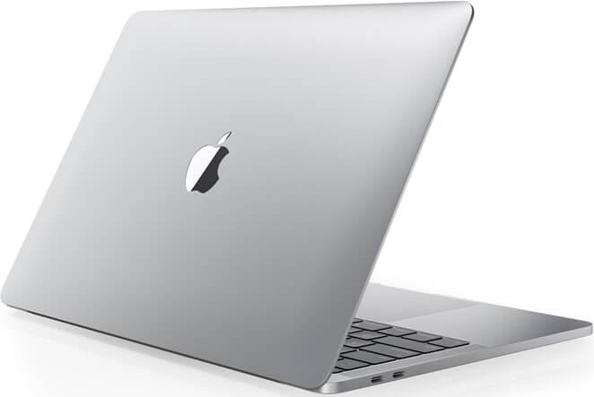 Apple MacBook Pro 13 лучший ноутбук 2018 года