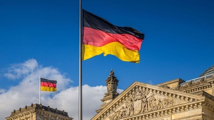 Самый стабильный интернет в Германии