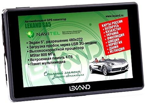 LEXAND SA5