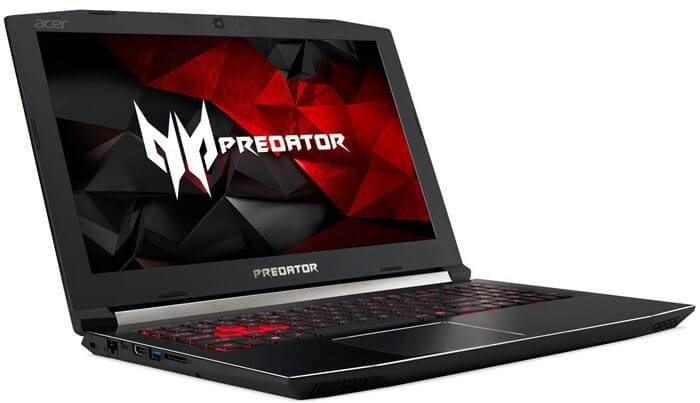Acer Predator Helios 300 (PH317-52)