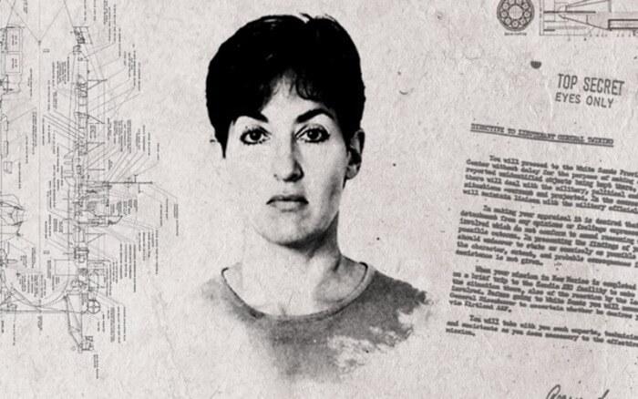 Ана Монтес самый опасный шпион