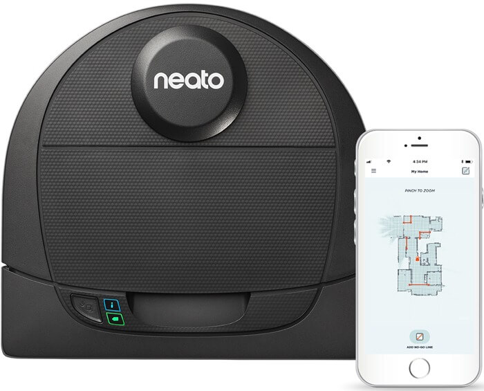 Neato Botvac D4 Connected