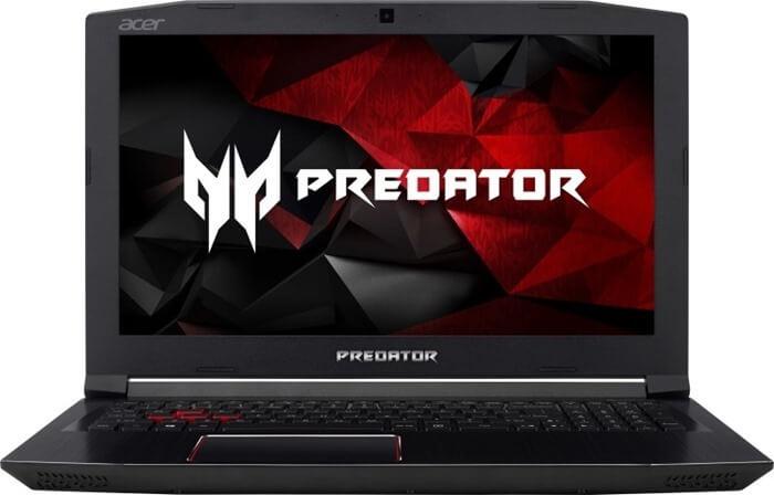Acer Predator Helios 300 (G3-572)
