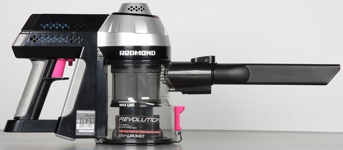 REDMOND RV-UR340
