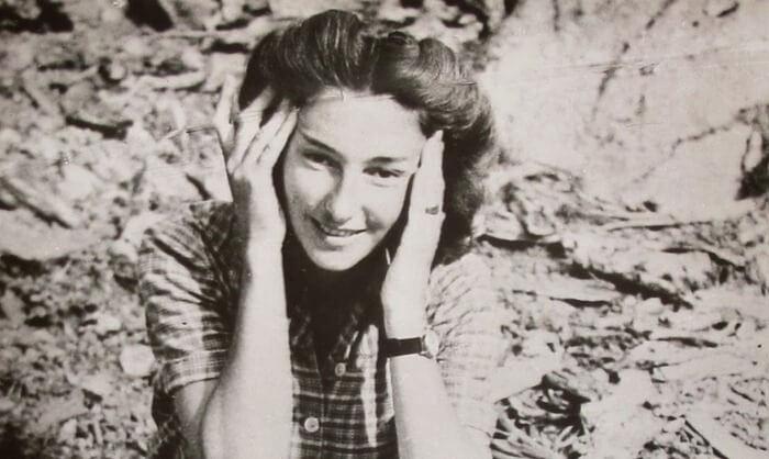 Кристина Скарбек