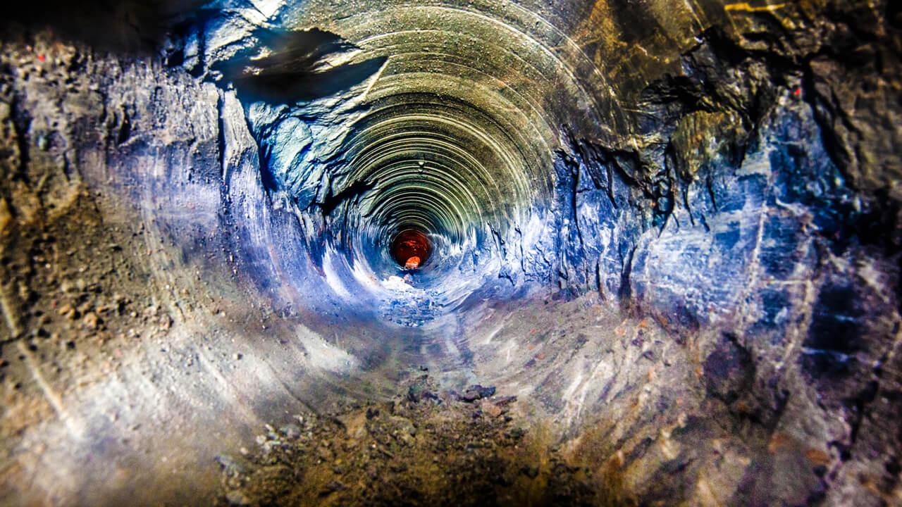 Максимальная глубина бурения скважины