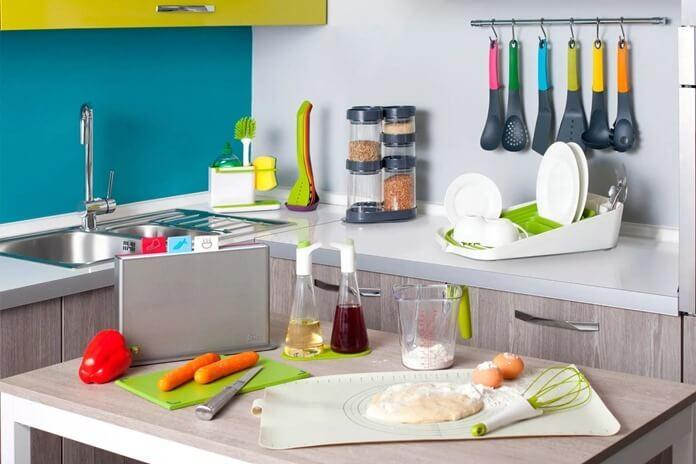 Кухонная техника и аксессуары в подарок жене, маме или девушке